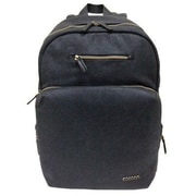 Cocoon Urban Adventure Black Canvas Laptop Backpack (MCP3404BK)