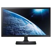 """Samsung LS24E310HL/ZA 23.6"""" LED Monitor, Glossy Black"""
