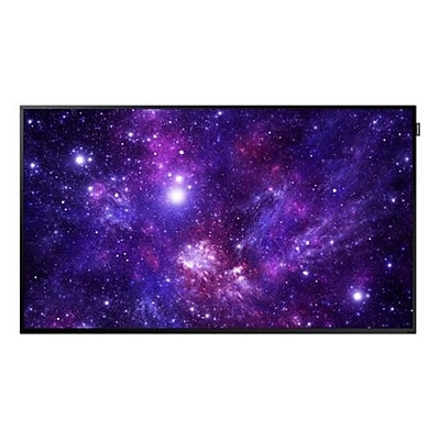 Samsung DC32E M 32 1920 x 1080 Commercial LED LCD Digital Signage Display