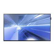 "Samsung DC40E-H 40"" 1920 x 1080 Commercial LED-LCD Digital Signage Display"