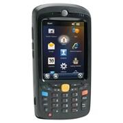 "Zebra® MC55 Series 3.5"" Mobile Computer, 256MB RAM (MC55A0-P90SWRQA9WR)"