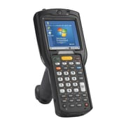 Zebra® MC3200 Wireless Straight Shooter Mobile Computer, 48 Key Keypad (MC32N0-SL4HCLE0A)