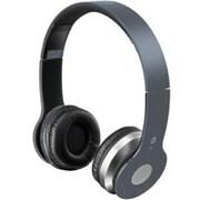iLive™ IAHB16G Wired/Wireless Stereo Headphone, Gray