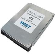 "HGST Ultrastar He6 Hus726060ala640 6TB SATA 3.5"" Internal Hard Drive, 4KN"