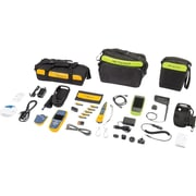 Netscout® Network Troubleshooting Kit with ACKG2 Wireless Tester (ACKG2-LRAT2000)