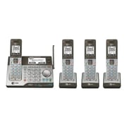 AT&T CLP99486 Multi Line Answering System with Dual Caller ID/Call Waiting, Cordless, Office Phones