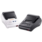 BIXOLON® STP-103III Compact Direct Thermal POS Printer, USB/Serial/Parallel, White