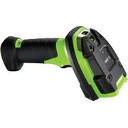 Zebra® DS3608-HP3U4602VZW High Performance 1D/2D Bar Code Scanner, Handheld