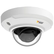 AXIS 0894-001 2MP Network Surveillance Camera