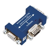 B+B 9PMDS RS232 DB9 to DB9 Female/Male Modem Data Splitter