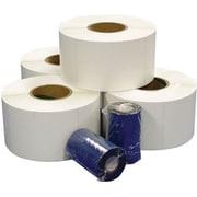 Datamax Pgr Plus Black Wax/Resin Thermal Transfer Ribbon, 24/Box (226857)