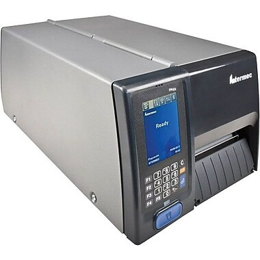 Intermec® PM43 Direct Thermal/Thermal Transfer Printer