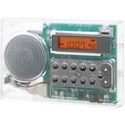 Sangean PR-D9CPWX Clear AM/FM Portable Radio