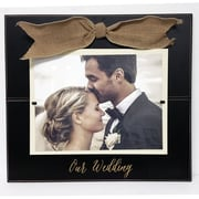 Fetco Home Decor Alter Decorative Wedding Picture Frame