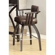 ECI Furniture Spectator 30'' Bar Stool with Cushion