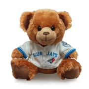 Forever Collectibles Toronto Blue Jays 40th Season Jersey Bear (9010)