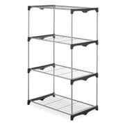 Whitmor, Inc 4 Tier Closet Shelves