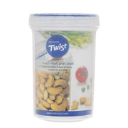 Lock & Lock 11.2 Oz. Twist Top Round Food Container