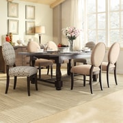 Kingstown Home Davonte Extendable Dining Table
