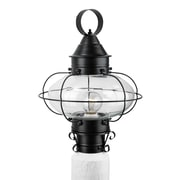 Norwell Lighting Cottage Onion Outdoor 1-Light Lantern Head