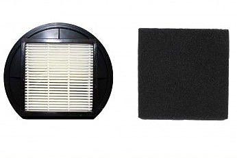Crucial HEPA and Foam Filter WYF078279185874