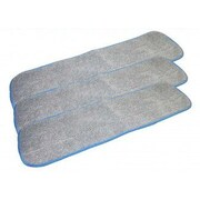 Crucial Bona Microfiber Cleaning Pad (Set of 3)