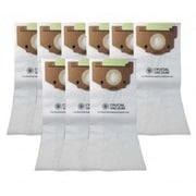 Crucial Style RR Allergen Paper Bag (Set of 9)