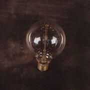 Tightrope 30 W Amber E26 Light Bulb