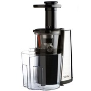 VonShef 150W Slow Masticating Single Auger Juicer