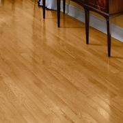 Bruce Flooring Fulton 3-1/4'' Solid White Oak Hardwood Flooring in Seashell