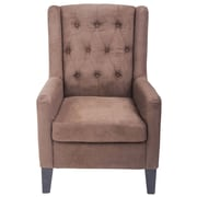 Merax Fabric Armchair