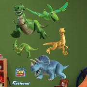Fathead Disney Toy Story Dinomight Big Wall Decal