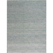 AMER Rugs Amber Hand-Tufted Green Area Rug; 2' x 3'
