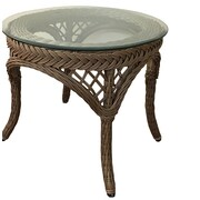 ElanaMar Designs Charleston Side Table