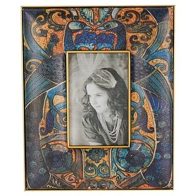 A&B Home Peacock Picture Frame WYF078277823295