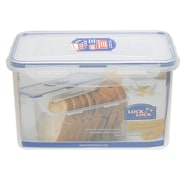 Lock & Lock 8 Cup Rectangular Tall Food/Bread Container