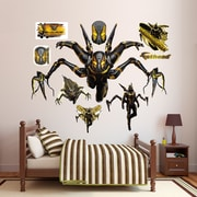 Fathead Marvel Yellowjacket Peel and Stick Wall Decal