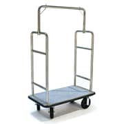 Central Specialties LTD 72'' x 44'' x 24'' Heavy Duty Bellman Chair Dolly
