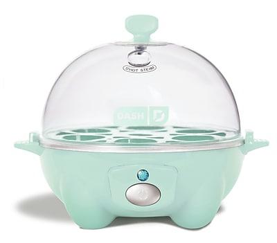 DASH Rapid Egg Cooker; Aqua
