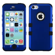 Insten TUFF Hybrid Phone Protective Hard Case Cover For APPLE iPhone 5C