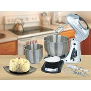 GForce Professional Stainless Steel Stand Mixer