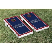 Victory Tailgate NCAA Cornhole Game Set; Texas A&M Central Texas Warriors
