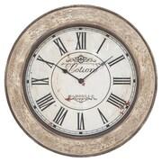 UMA Enterprises Barnard Wall Clock