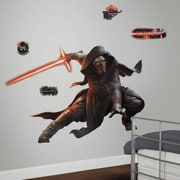 Room Mates Star Wars Ep VII Kylo Ren P and S Giant Wall Decal