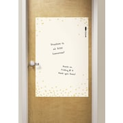 WallPops! Confetti Giant Dry Erase Wall Decal