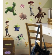 Wallhogs Disney Toy Story 3 Room Makeover Wall Decal