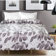 Maison Condelle Studio-707 Aria Floral Printed Comforter; Twin