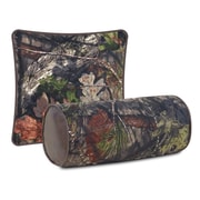 Mossy Oak Nativ Living 2 Piece Pillow Set