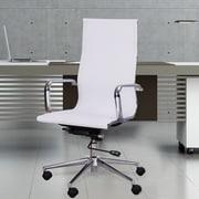 AdecoTrading High-Back Desk Chair