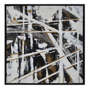 Ren-Wil Iron Works Painting Print on Canvas